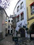 улочки Люксембурга