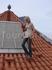 Ходить по крышам Лиссабона приятно и легко