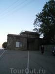 Байдарские ворота. Когда то главный  трак соединяющий Южный берег  Крыма с Севостополем.