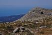 Еще один вид с горы Атавириос, вот за гребнем этой горы нас уже поджидает вершина.