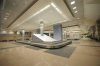 Международный аэропорт Каир