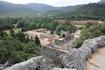 монастырь Де Люк: вид  сверху