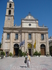 В каждом городке есть православный храм.Это храм трех святых