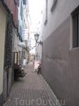 Некоторые улицы Кобленца похожи на стокгольмские.