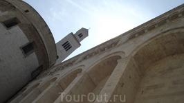 Кафедральный собор Бари