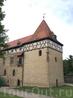 Замок Будыне над Огржи