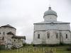 Фотография Крестный монастырь на Кий-острове