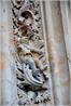 Фрагмент...космонавт!...(гид рассказал,что это шутка реставраторов,а жаль!... Город Саламанка известен своим уникальным историческим архитектурным ансамблем ...