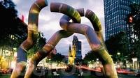 Скульптура «Берлин»