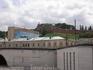 Вид на Нижегородский кремль с теплохода