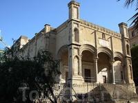 Церковь Санта-Мария-делла-Катена