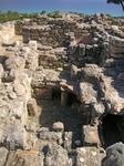 Руины Камироса. Бани