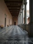 Толедо. Замок Алькасар