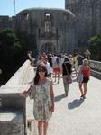 г.Дубровник, ворота Пиле