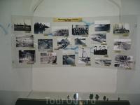 Мариинская водная система в ХХ веке. Фотографии.