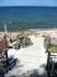 Светлогорск. Крутая лестница к пляжу