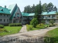 База отдыха и туризма Лосевская