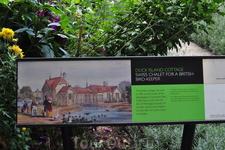 Открытым для всех желающих парк сделал Чарльз II. Он и сам часто приходил сюда покормить уток и развеяться. Далее парк изменялся, все более приближаясь к современному виду. Канал в центре парка превра
