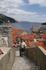 На крепостных стенах Дубровника