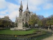Нотр-Дам-де-Париж
