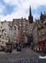 старые улочки эдинбурга