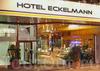Фотография отеля Hotel Eckelmann