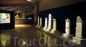 Музей в Вергине