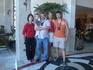 Мы с нашими Питерскими друзьями