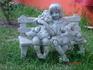 Праслин. Одна из Арт Галлерей где представлены творения  местных художников