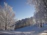 Солнце, горы, белый снег!