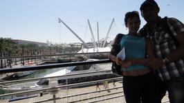 Порто Антико стал одной из главных достопримечательностей Генуи, благодаря недавней всеобъемлющей реконструкции. La Bolla является стеклянной сферой 20 ...