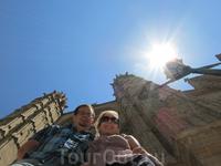 Катедраль в Пальме