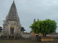 Храм Улувату