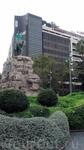 Памятник Хайме III, остановка , с которой уезжали в Кан Пастилью