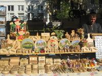 Люблянские сувениры
