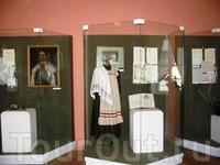 Музей - усадьба Полотняный завод, Калужская область
