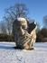 Скульптуры в Турайдском парке