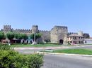 Castillo de Coca - сказание о рыцарях, воплощенное в камне