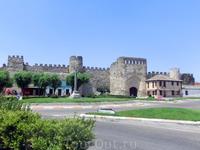 Первые упоминания о поселениях в окрестностях замка относятся к 2500 году до н.э. В те времена население вело кочевнический образ жизни, и только к 5 веку до н.э здесь обосновалось постоянное поселени
