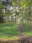 А мы опять в Ботаническом саду, и не то чтоб пойти было не куда, просто там красиво и спокойно.