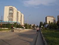 Щёлкино, мыс Казантип