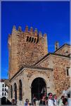 башня Торре-дель-Бухако.