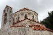 Церковь Святого Николая на горе Пророка Ильи