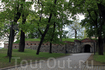 Средневековая крепость Акерхус в самом сердце города на берегу Осло-фьорда.