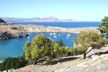 Сказочный остров Родос, где в году 360 солнечных дней !