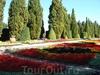 Фотография Ботанический сад и резиденция королевы Марии