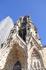 Реймс Собор был построен около 817 года. Несколько раз перестраивавшийся собор погиб в пожаре в ночь на 6 мая 1210 года. Строительство нового здания началось ...