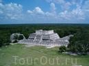 Мистические города майя