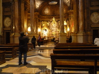 Базилика Ст. Мария дель Пилар