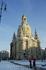 Фра́уэнкирхе (нем. Frauenkirche), церковь Богородицы — величественная евангелическо-лютеранская церковь в Дрездене, один из наиболее значительных соборов ...